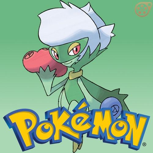 Thumbnail image for Yunpol's Pokemon (Gen 4)