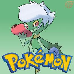 Yunpol's Pokemon (Gen 4)