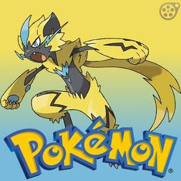 Yunpol's Pokemon (Gen 7)