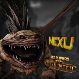 Star Wars: The Old Republic - Nexu