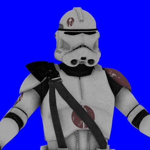 Thumbnail image for Star Wars: Clone Trooper 91st Pack V1