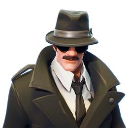 [FORTNITE] Detective