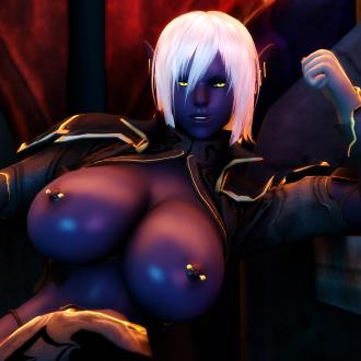 Thumbnail image for Queen Nualia (Fallen Throne) [v1.2]