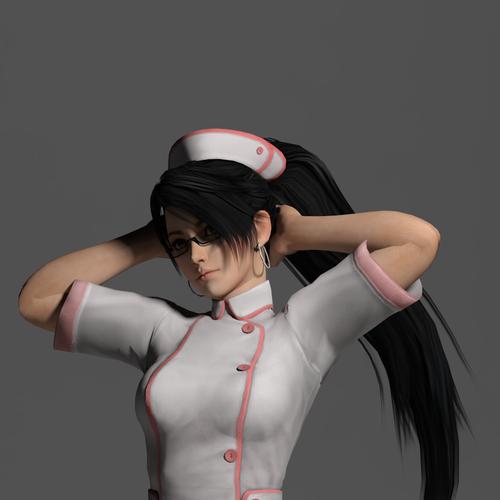 Thumbnail image for Momiji Nurse
