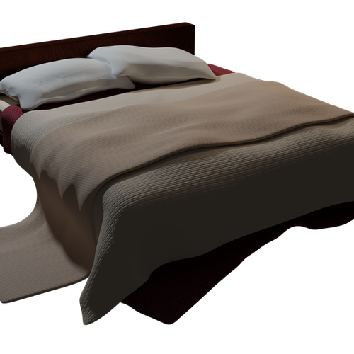 Thumbnail image for Nyl Blender Bed