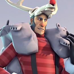 [TF2] Old Nick