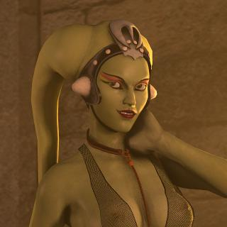 Thumbnail image for Star Wars - Oola