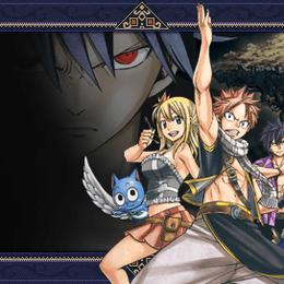 Fairy Tail - Zelef Kakusei - Voices Files (Japanese)