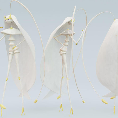 Thumbnail image for Pheromosa