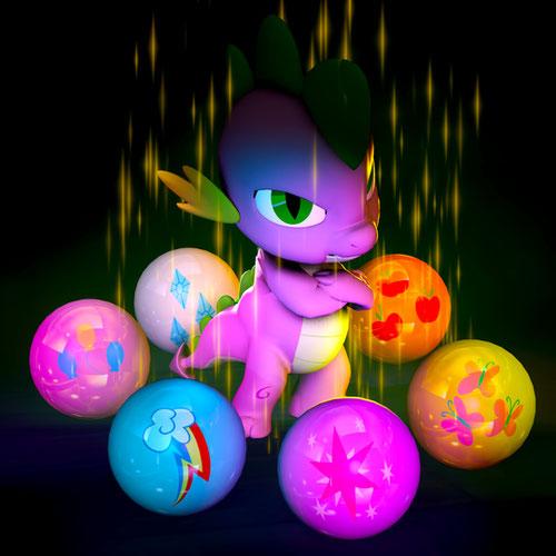 Thumbnail image for Pony Balls