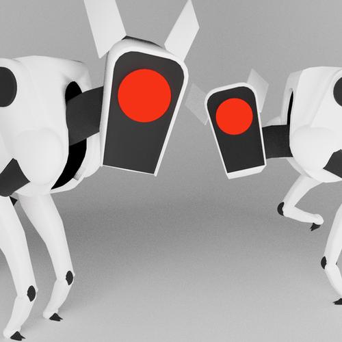 Thumbnail image for Portal 2 Dog Bot