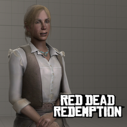 Bonnie MacFarlane (Red Dead Redemption)