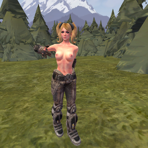 Thumbnail image for Juliet COG Soldier 1.1