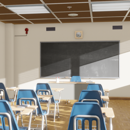 Thumbnail image for Classroom