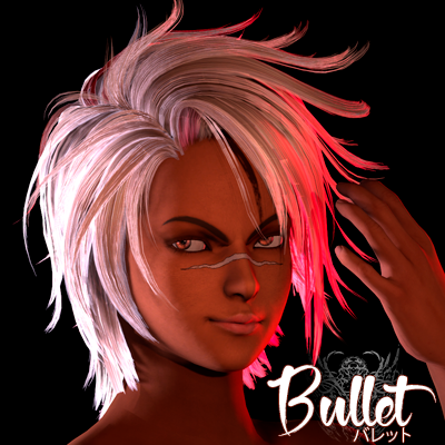 Thumbnail image for BBCP - Bullet