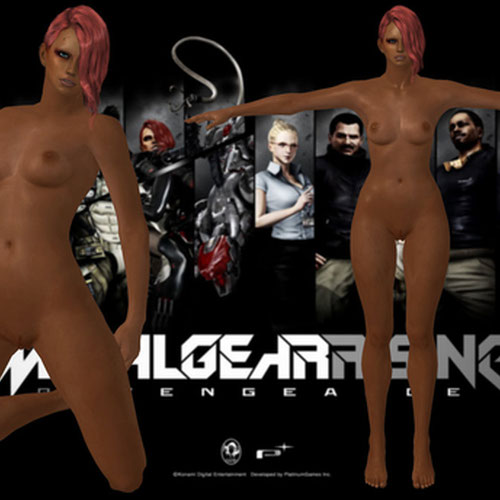 Thumbnail image for Mistral Nude MGR