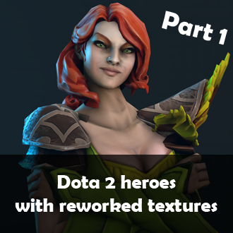 Thumbnail image for Dota 2 reworked heroes (Part 1)