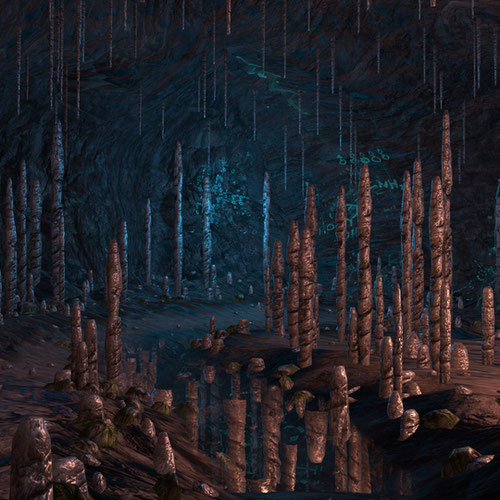 Thumbnail image for Dear Esther maps & content
