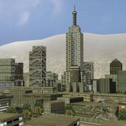[map] DE Godzilla HDR