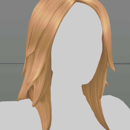Thumbnail image for Sims Hairpack 1