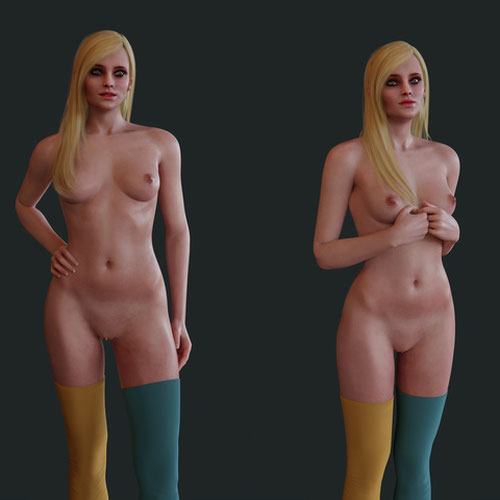 Thumbnail image for Priscilla [The Witcher 3]