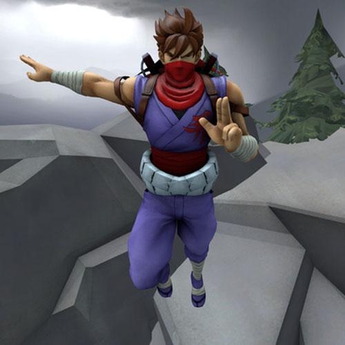 Thumbnail image for Strider Hiryu