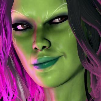 Thumbnail image for Gamora