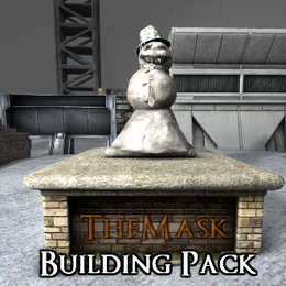 TheMask's Building Pack