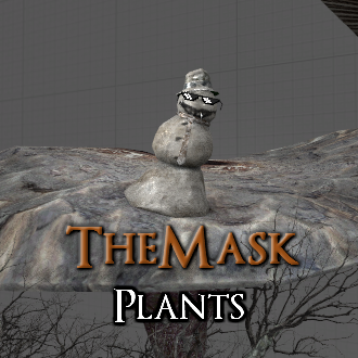 Thumbnail image for TheMask's Plants Pack