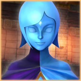Thumbnail image for Fi - Hyrule Warriors