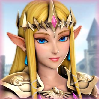 Thumbnail image for Zelda - Hyrule Warriors