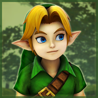 Thumbnail image for Young Link - Hyrule Warriors
