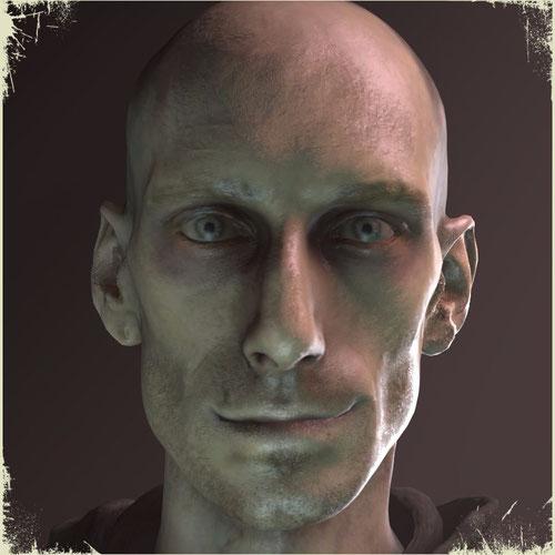 Thumbnail image for SFM Resident Evil 7 Lucas Baker