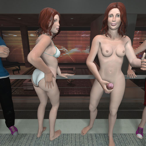 Thumbnail image for Queen of Smut 18 Model(s)