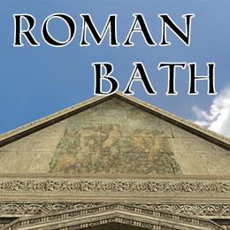 [Map] Roman Bath
