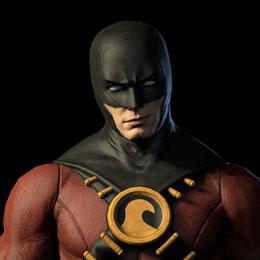 Red Robin (Arkham City)
