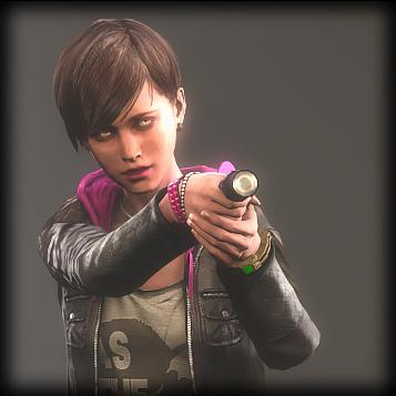 Thumbnail image for Resident Evil Revelations 2 Moria Burton