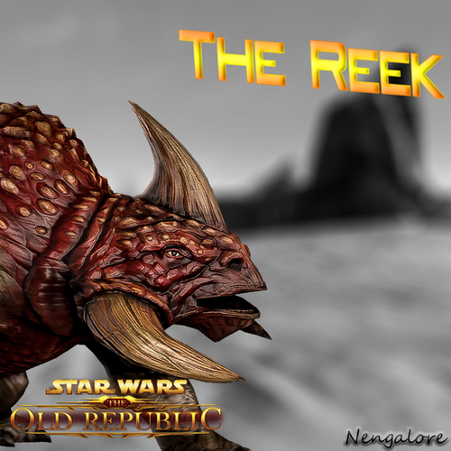 Thumbnail image for Star Wars: The Old Republic - Reek