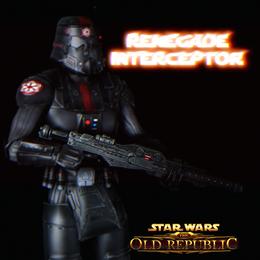 Star Wars: The Old Republic - Renegade Interceptor