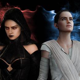 Rey - Star Wars