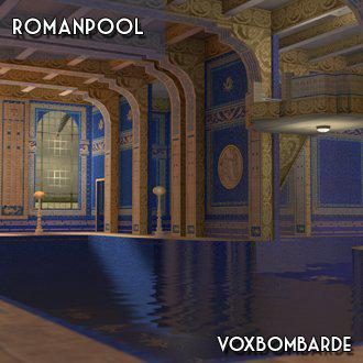 Thumbnail image for [Map] Roman Pool