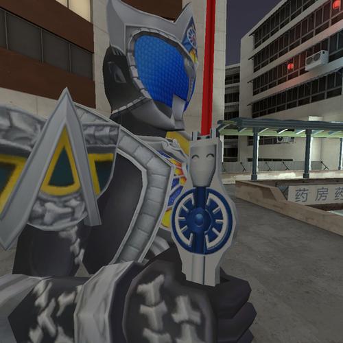 Thumbnail image for Kamen Rider Saga