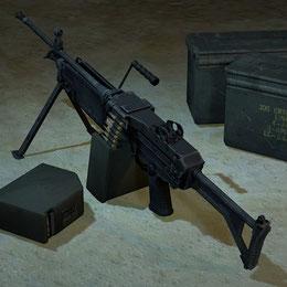 FN Minimi & M249 SAW Pack