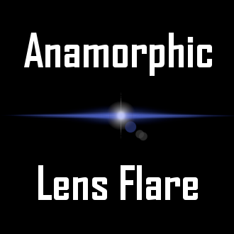 Thumbnail image for Anamorphic Lens Flare