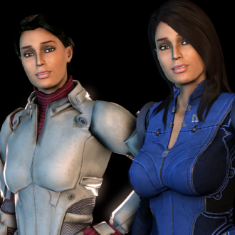 Thumbnail image for Ashley 2017 - Mass Effect 1 & Mass Effect 3