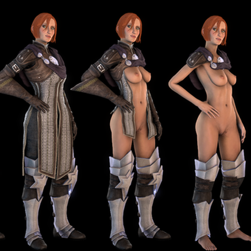 Thumbnail image for Leliana (Dragon Age: Inquisition)