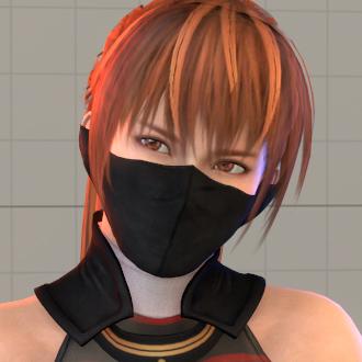 Thumbnail image for Kasumi 2016 [v3: Ninja, Hot Summer, Schoolgirl, C10]