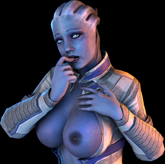 Thumbnail image for Curvy Liara 2016