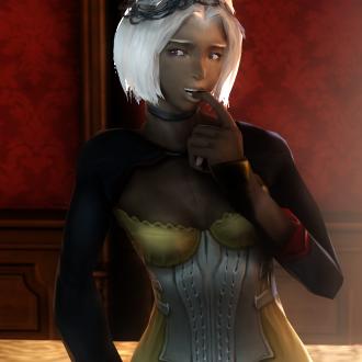 Thumbnail image for Mjrn [Final Fantasy XII]