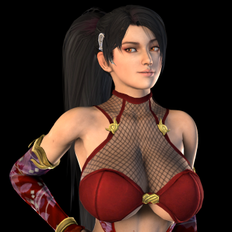 Thumbnail image for Momiji [DOA Fantasy]